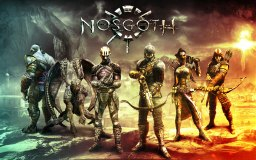 Nosgoth has been developed by Psyonix Studios, produced by SquareEnix and is currently in the closed beta stage