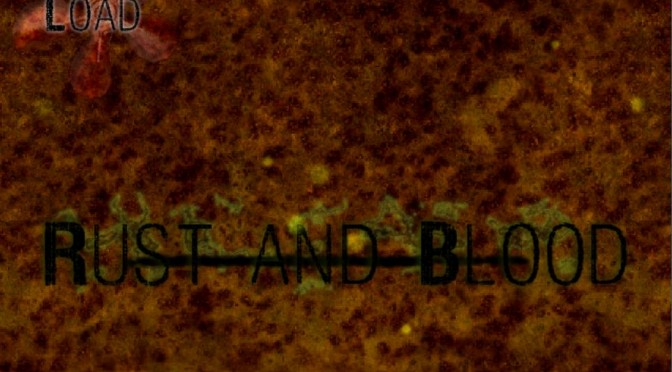 Rust and Blood is the newest adventure/survival horror game from Owl Games.