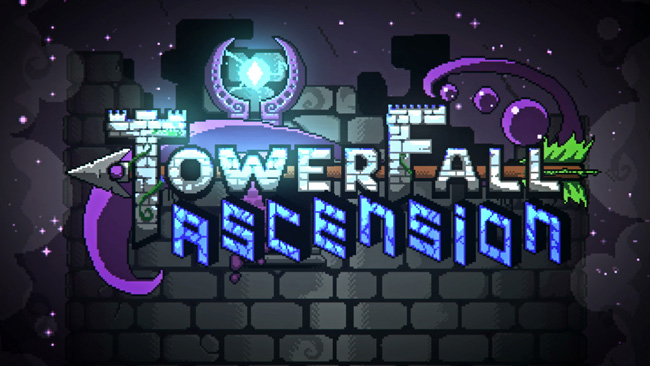 Tower Fall Ascension