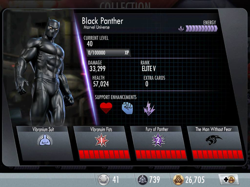 Ios android injustice containment doomsday challenge stage wasduk