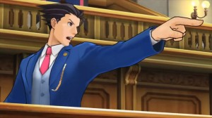 Objection! I shouldn't have to act as detective, forensics and lawyer at the same time