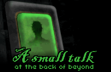 A-Small-Talk-At-The-Back-Of-Beyond