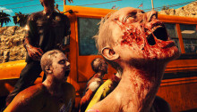 Dead Island 2 Blood, guts and serious good times