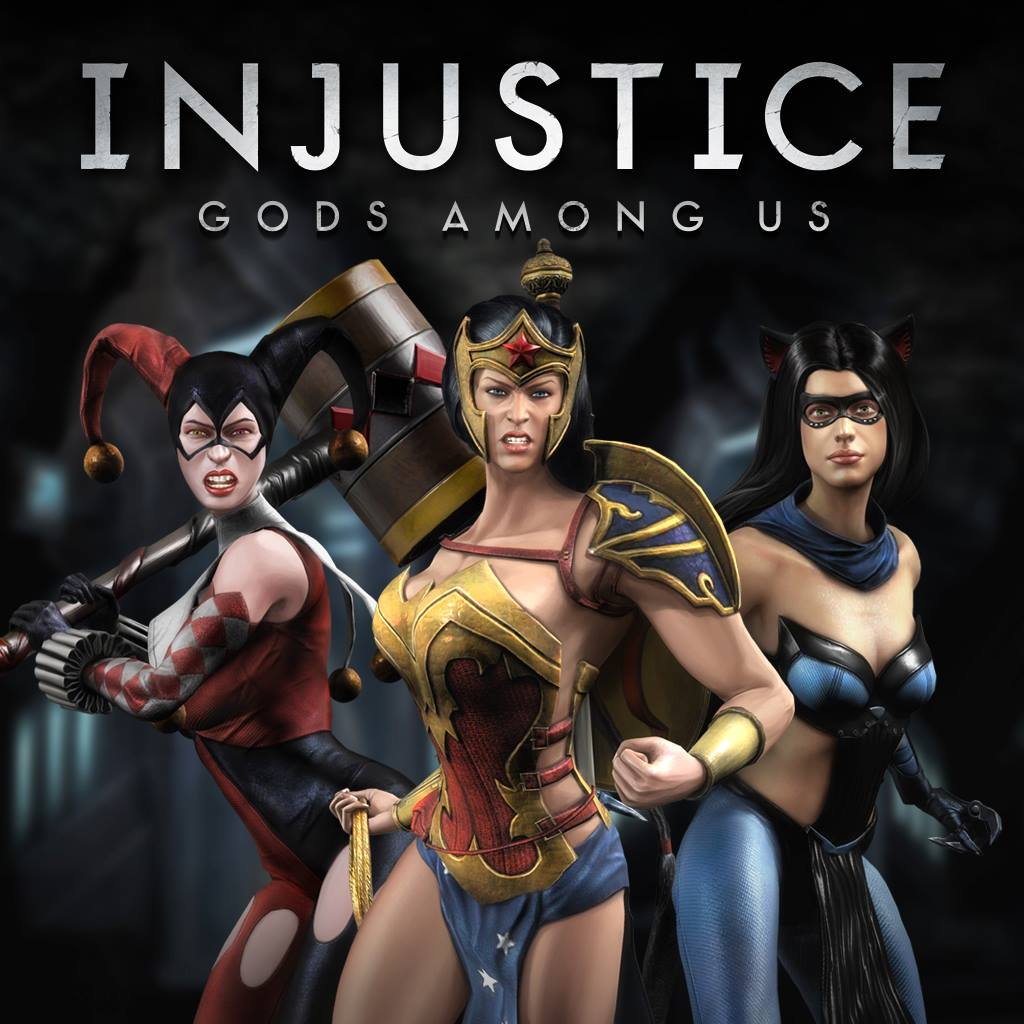 Iosandroid injustice future packs challenges to come wasduk injustice gods among us ame comi skin pack voltagebd Gallery
