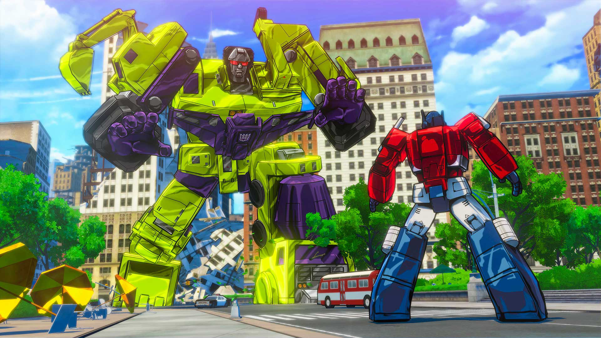 transformers from animation to live action essay The live-action transformers films have developed a winning formula of cgi  bombast and  12 it's the citizen kane of animated robot movies.