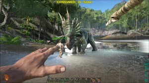 ark action