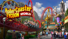 RollerCoaster-Tycoon-World