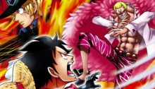 one piece burningblood review