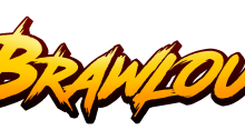 Brawlout-Logo_Orange